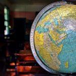 Профессиональная переподготовка по курсу Учитель географии