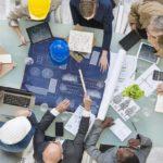 Профессиональная переподготовка по курсу Управление проектами в строительстве