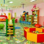 Профессиональная переподготовка по курсу Воспитатель дошкольных образовательных учреждений (ДОУ)