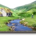 Профессиональная переподготовка по курсу Земельные, экологические и геологические изыскания